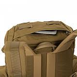 Рюкзак Helikon-Tex Bergen Backpack, Coyote, фото 4