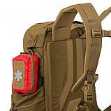 Рюкзак Helikon-Tex Bergen Backpack, Coyote, фото 5