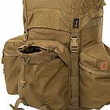 Рюкзак Helikon-Tex Bergen Backpack, Coyote, фото 6