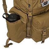 Рюкзак Helikon-Tex Bergen Backpack, Coyote, фото 8
