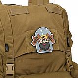 Рюкзак Helikon-Tex Bergen Backpack, Coyote, фото 10