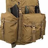 Рюкзак Helikon-Tex Bergen Backpack, Coyote, фото 7