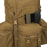 Рюкзак Helikon-Tex Bergen Backpack, Coyote, фото 9