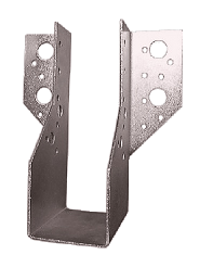 Держатель балки наружный WB 45х168х2 мм