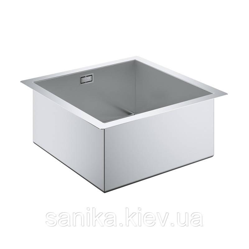 Кухонна мийка Grohe Sink K700 31578SD0
