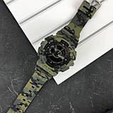Годинник Skmei 1689 унісекс, фото 8
