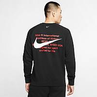 Оригинальный свитшот (реглан) Nike Swoosh