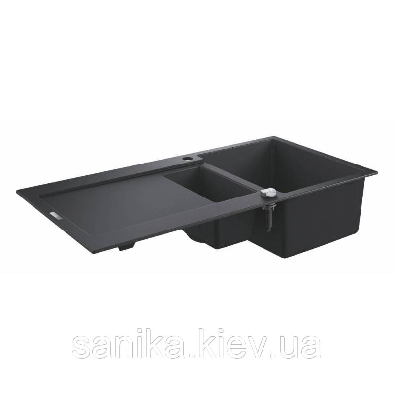 Кухонна мийка Grohe Sink K500 31646AP0
