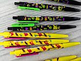 Ручка Автомат MTV20-360 синяя Kite Германия, фото 2