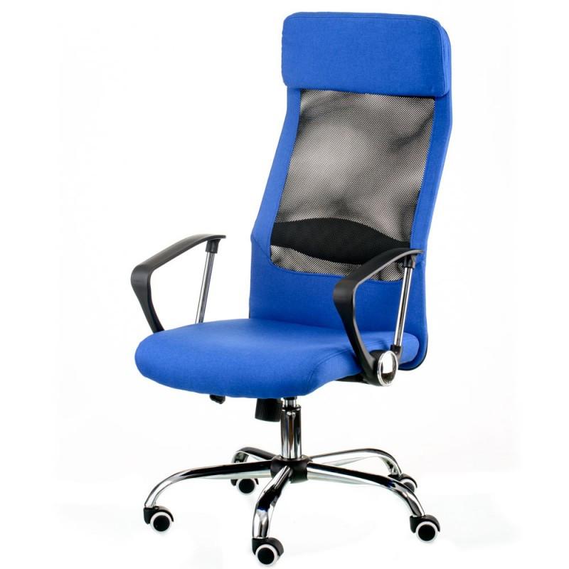 Кресло Special4You Silba blue (E5838)
