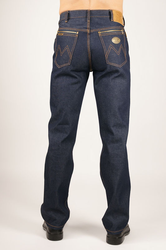 Оригінал джинси чоловічі Монтана 104Z Montana Гамбург 10040