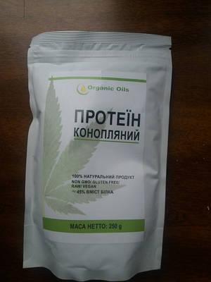 Растительные протеины