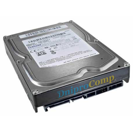 Жорсткий диск Samsung1TB 7200rpm 32MB HD103UJ SATA II Б/У