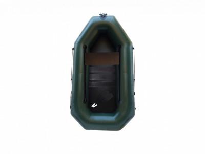 Надувная гребная одноместная лодка из пвх F190PC