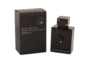 Armaf Club de Nuit Intense Man UAE ( мятая упаковка)