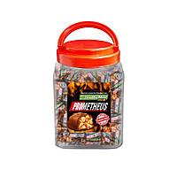 Конфеты без сахара Power Pro Prometheus l с арахисом без сахара (1шт) поштучно