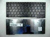 Клавиатура (RU) Lenovo S205, U160, U165, black