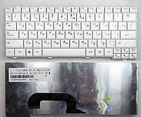 Клавиатура (RU) Lenovo S12, white