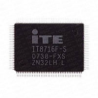 IT8716F-S FXS