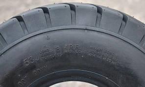 Покрышка 130/90-6 DELI TIRE SJ-799, фото 3