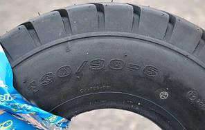 Покрышка 130/90-6 DELI TIRE SJ-799, фото 2