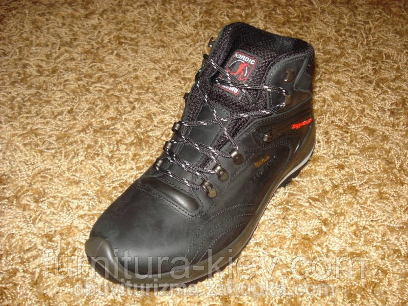 Трекинговые ботинки 11101 Grisport (Red Rock) , фото 1