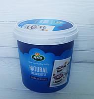Натуральный сливочный сыр Arla Natural cream cheese 1,5кг (Дания)