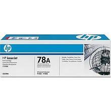 Картридж HP ce278a (HP 78a)