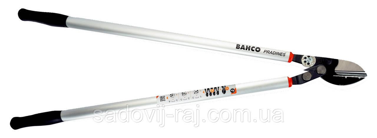 Сучкорез P173-SL-85  Bahco 850мм