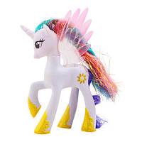 Фигурка пони My Little Pony Принцесса Селестия Мой маленький пони 14 см
