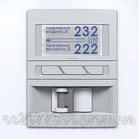 Однофазний стабілізатор напруги ГЕРЦ У 16-1/125 v3.0, фото 2