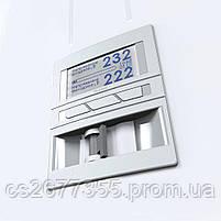 Однофазний стабілізатор напруги ГЕРЦ У 16-1/125 v3.0, фото 3