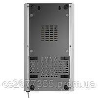 Стабилизатор напряжения однофазный бытовой АМПЕР У 9-1/10 v2.0, фото 3