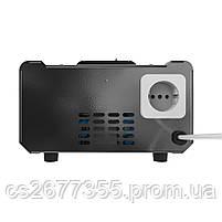 Стабилизатор напряжения однофазный бытовой АМПЕР У 9-1/10 v2.0, фото 5