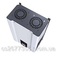 Стабилизатор напряжения однофазный бытовой АМПЕР У 9-1/40 v2.0, фото 7