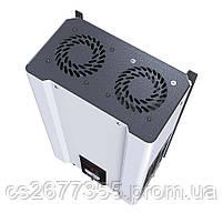 Стабилизатор напряжения однофазный бытовой АМПЕР У 9-1/50 v2.0, фото 7