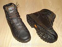 Ботинки Кожаные GriSport! Gritex! Trekking Зима