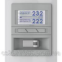 Стабілізатор напруги однофазний побутової ГЕРЦ У 36-1/40 v3.0, фото 2