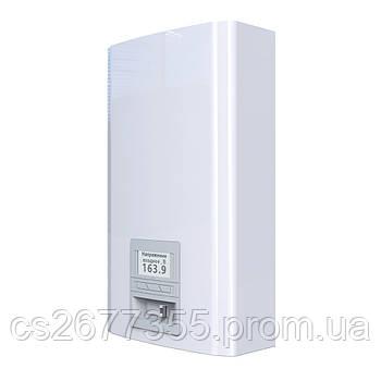 Стабілізатор напруги однофазний побутової ГЕРЦ У 36-1/63 v3.0