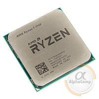 Процесор AMD Ryzen 7 1700 (8×3.00 GHz/16Mb/AM4) БО