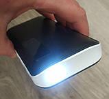 Power Bank с Дисплеем на 42000mAh Портативный Аккумулятор Повер Банк, фото 7
