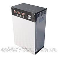 Стабилизатор напряжения трёхфазный бытовой АМПЕР У 12-3/40 v2.0, фото 3