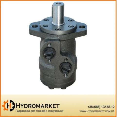 Гидромотор: как исправить поломку