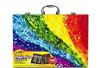 Набор для рисования Крайола Crayola 140Crayola Inspiration Art Case