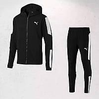 Мужской спортивный костюм Puma Evostripe