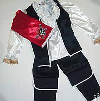"""Карнавальный костюм на мальчика """"Пират"""" ,""""Разбойник""""."""
