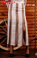 Женская юбка украинская, размер 44