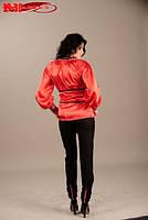 Женские брюки, размер 48