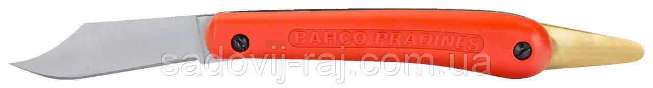 ПРИВИВОЧНЫЙ  НОЖ - P11 Bahco