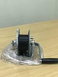 Лебедка для прицепа с лентой и крюком 1400lbs оцинкованная, фото 5